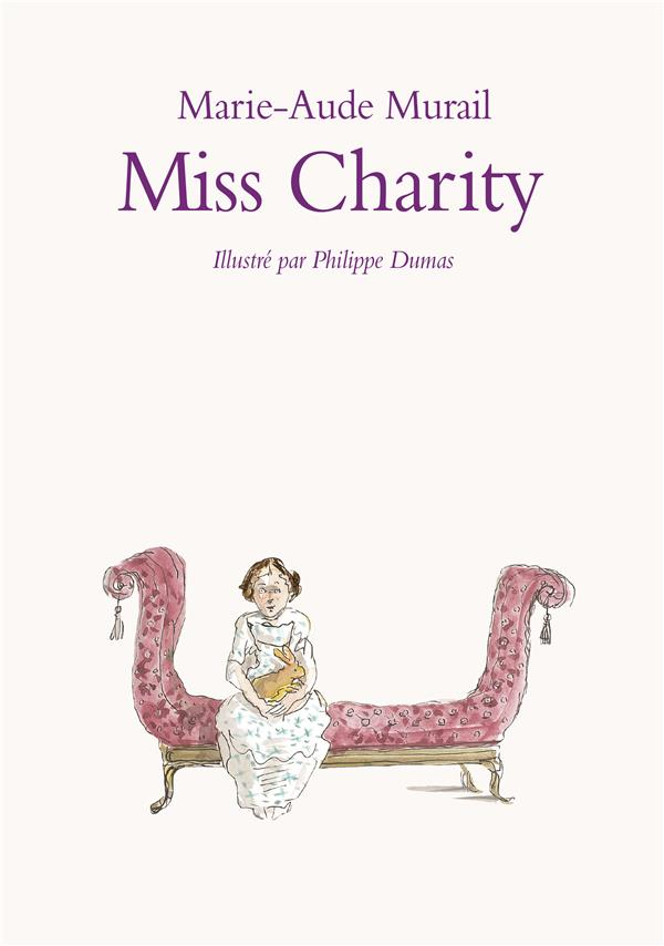 MISS CHARITY POCHE EDITION LUX